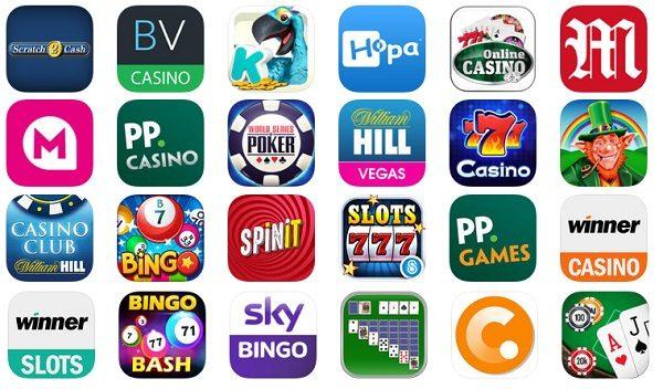 Casino app - 71955