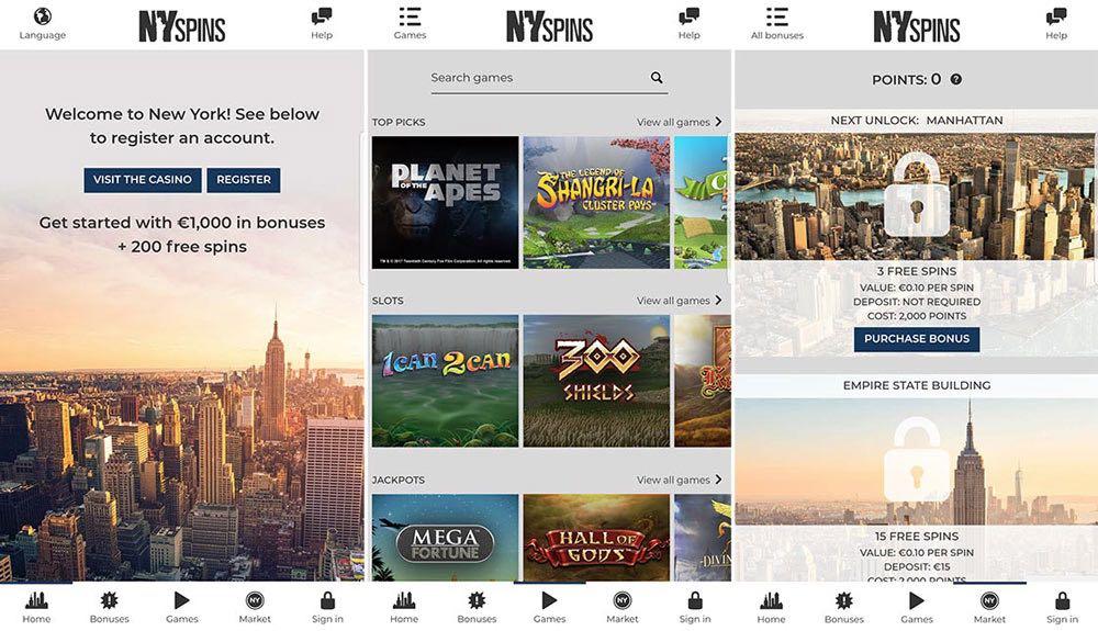 Casino app Erfahrungen - 50191