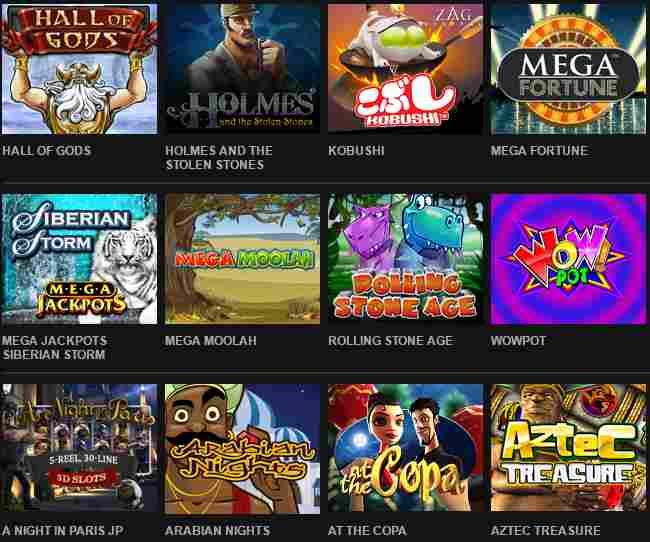 Casino app Erfahrungen - 65332