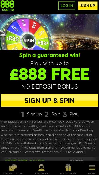 Casino App - 45775