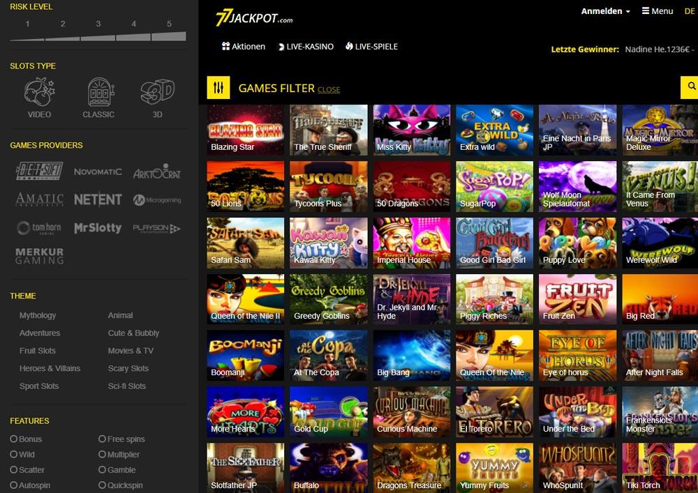Casino apps - 50701