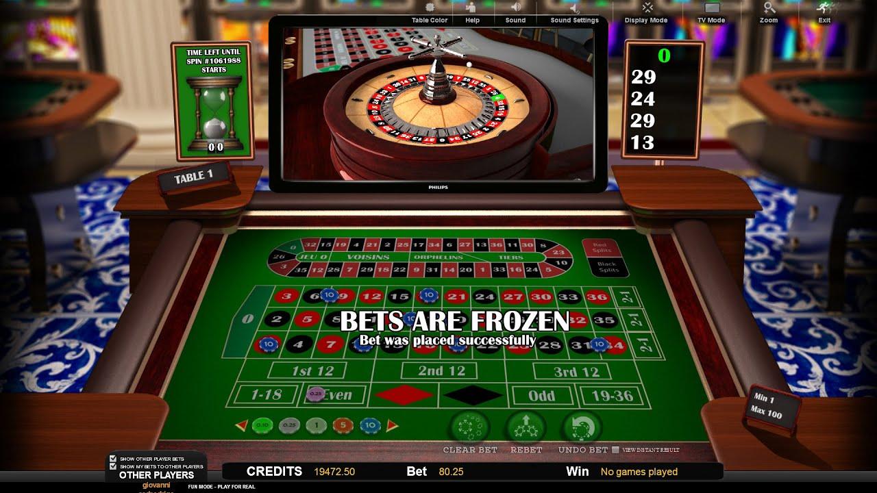 Casino Auszahlung - 43784