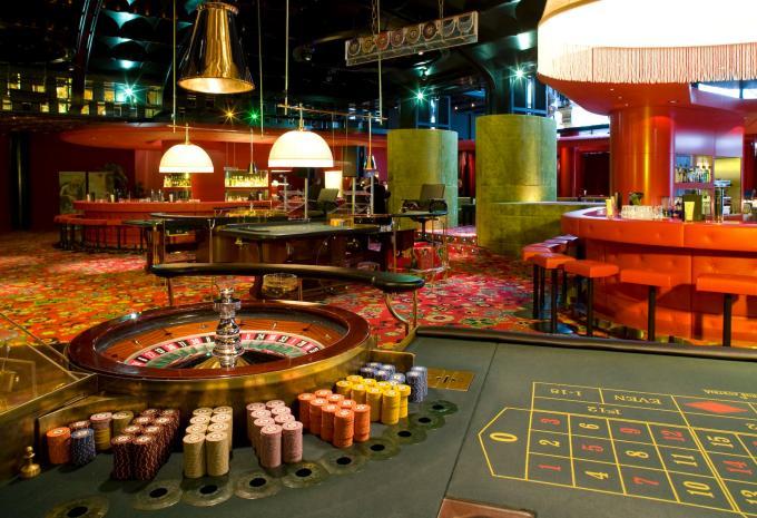 Casino Baden Gutschein - 69523