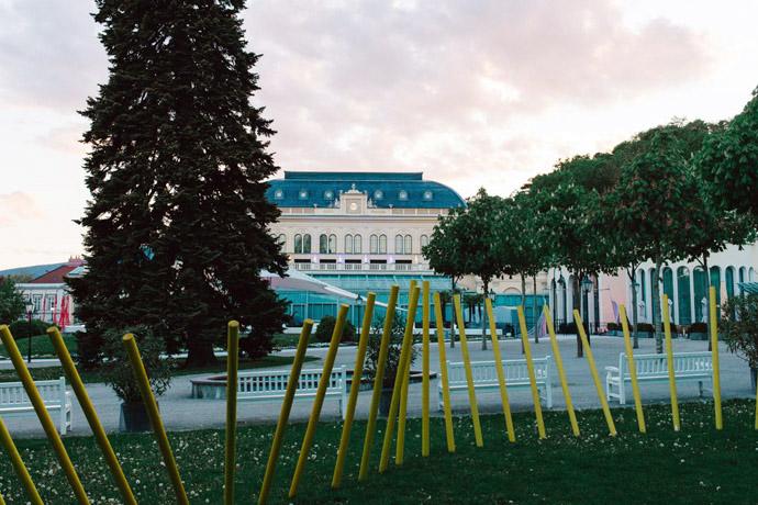 Casino Baden - 94690