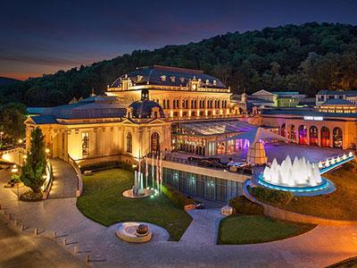 Casino Baden Gutschein - 47999