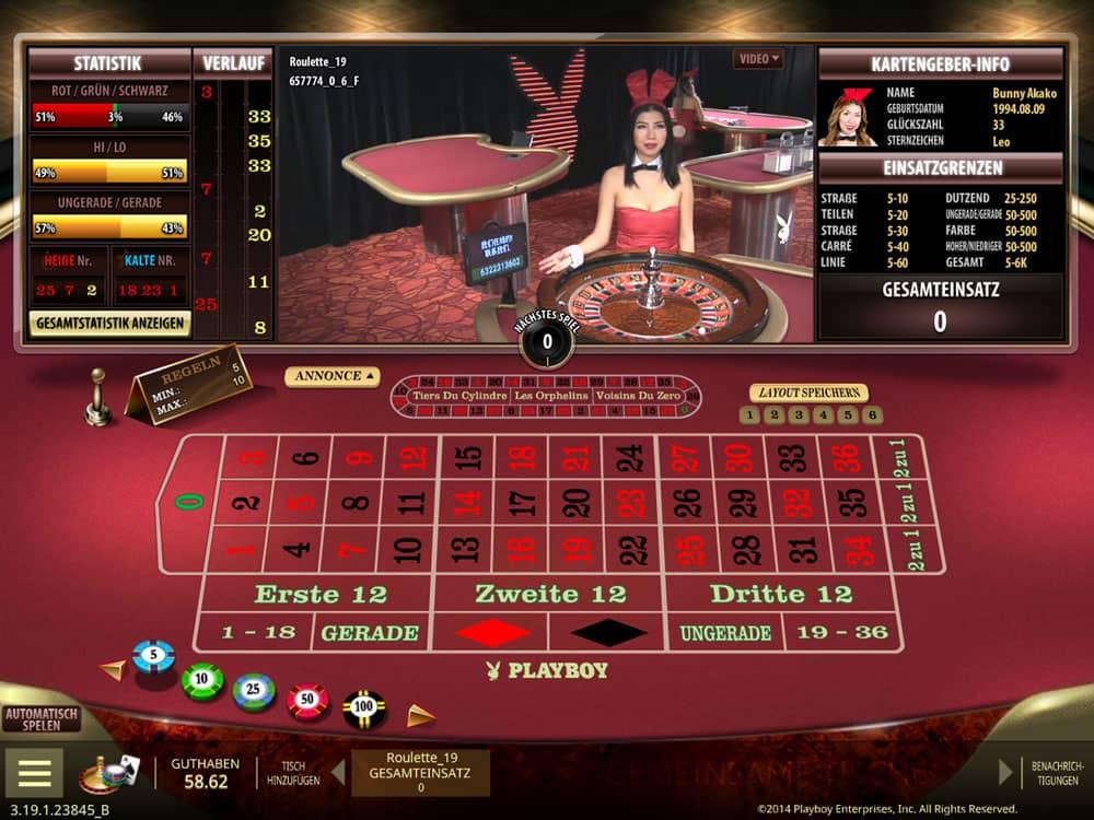 Casino Bonus - 94369