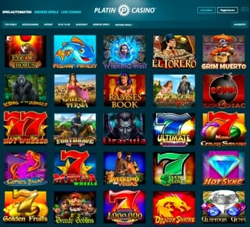 Casino Bonus auszahlen - 2210