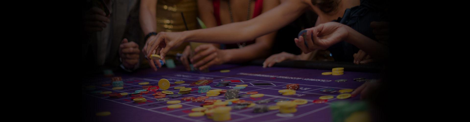 Casino Bonus Codes - 43135