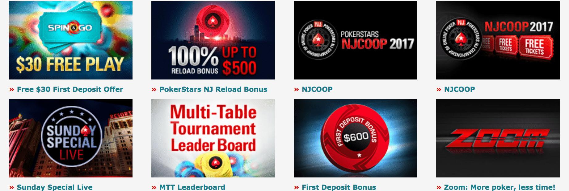 Casino Bonus - 24517