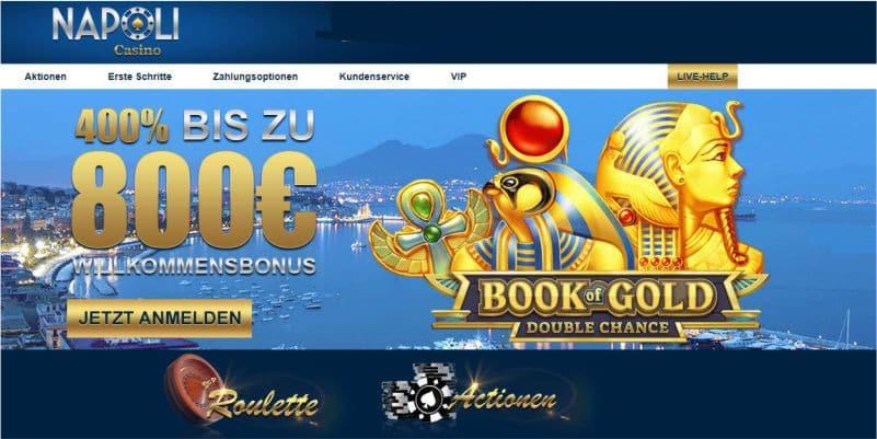 Casino Bonus ohne - 97801