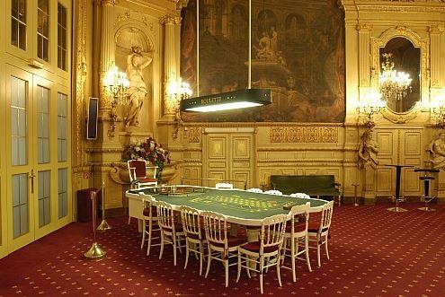 Casino Bonus Serienhäufigkeit - 88222