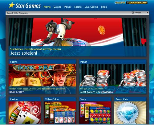 Casino Bonus Spiele - 76001