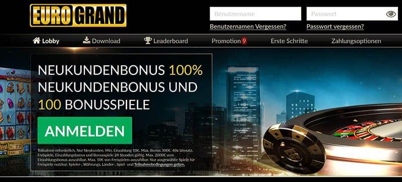 Casino Bonus - 47217