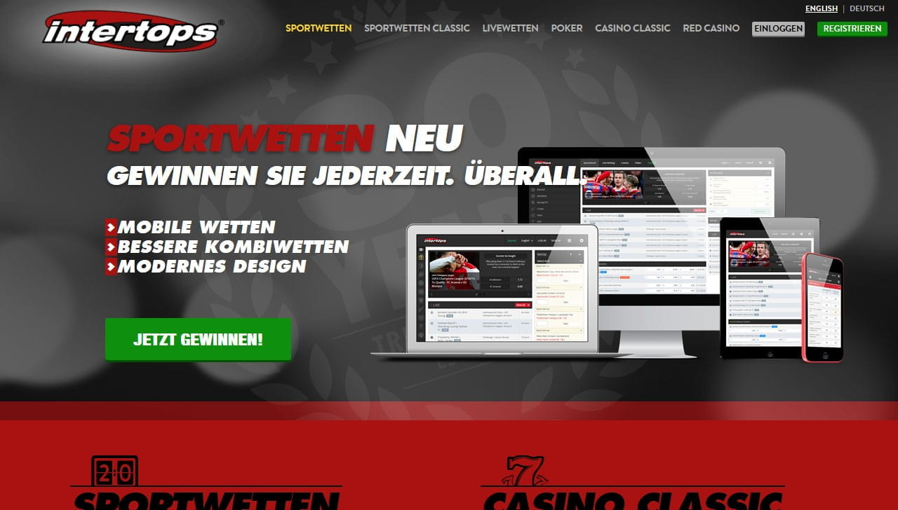 Casino Club setzt - 45895