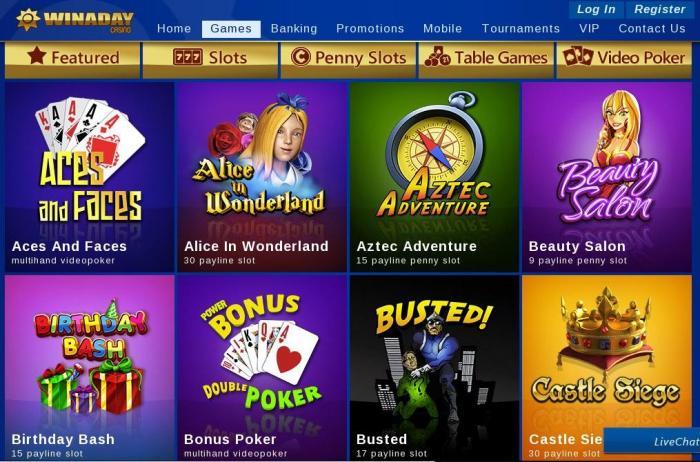 Casino Club Totem - 90400