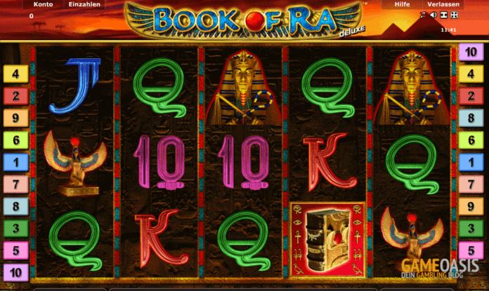 Casino Echtgeld Book - 60995