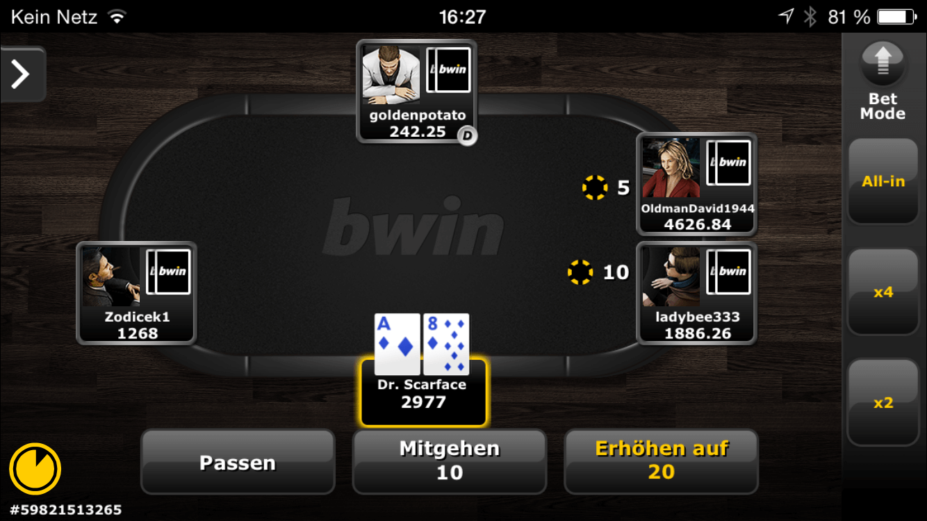 Casino Event besten - 45862