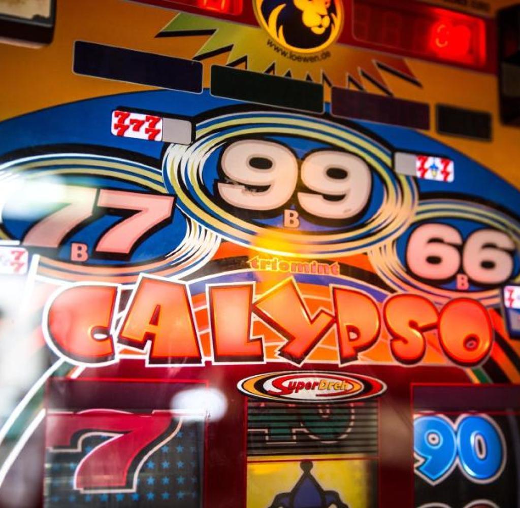 Casino Event - 56773