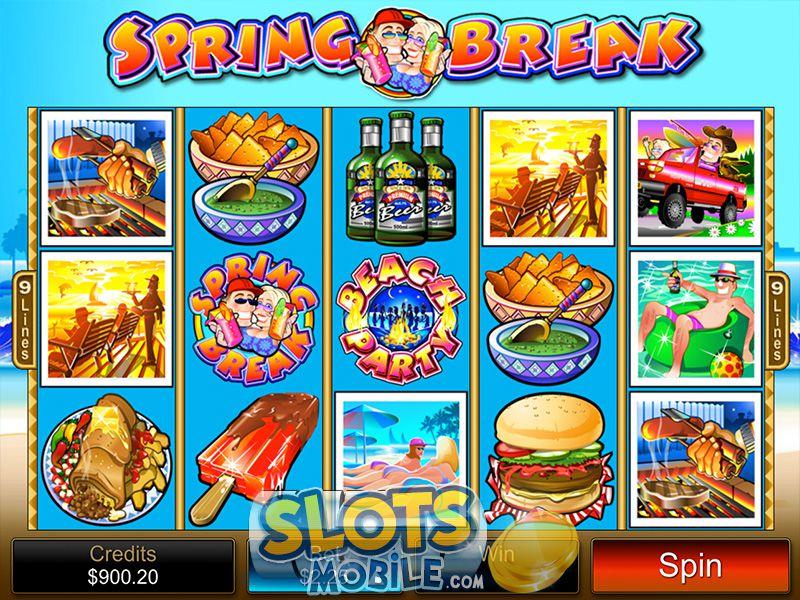 Casino Games - 14329