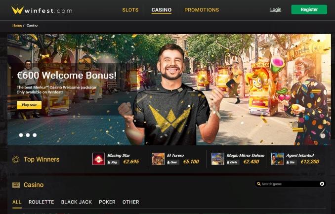 Casino Gewinn Nachweisen - 83814
