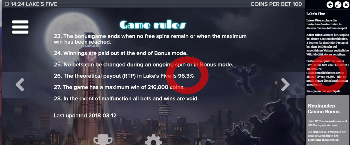 Casino in - 42671