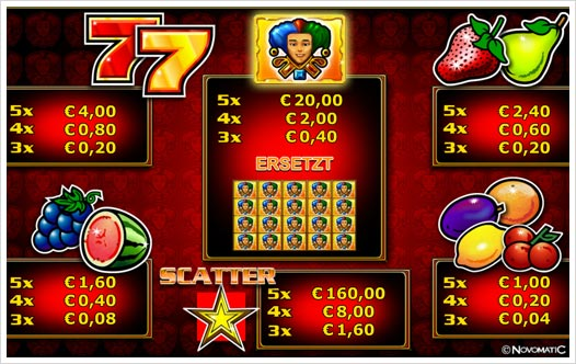 Casino in Deutschland The - 81507
