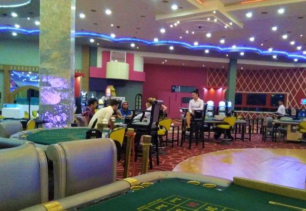 Casino in - 6152