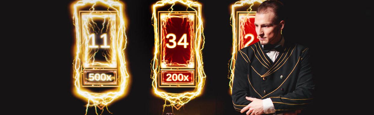 Casino mit Banküberweisung - 98609