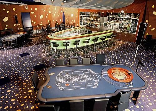 Casino mit - 76139