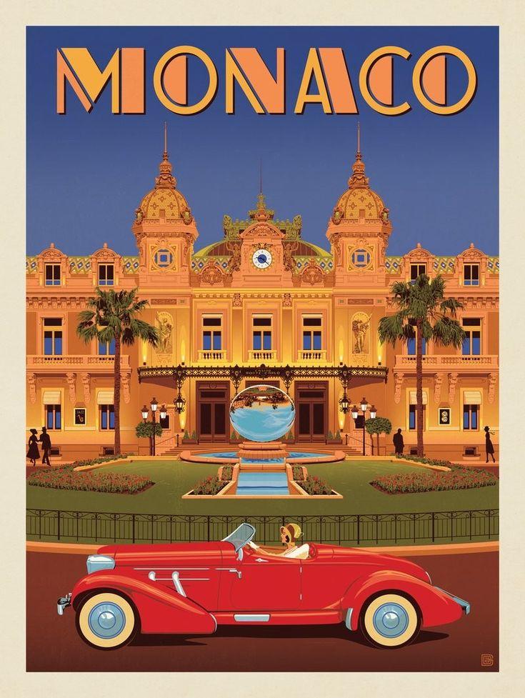 Casino Monte Carlo - 58689
