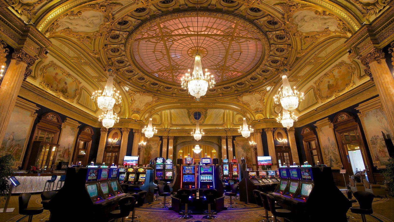 Casino Monte Carlo Rizk - 68340