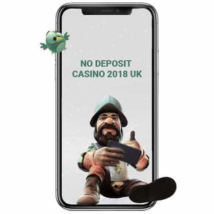 Casino no Deposit - 62615