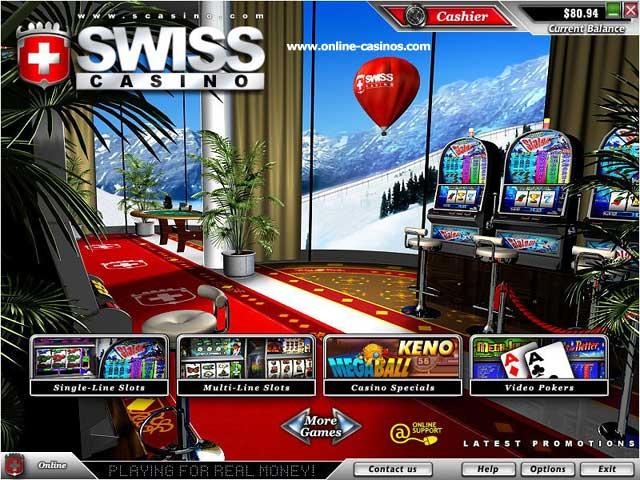 Casino ohne - 33816