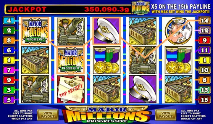Casino online spielen - 84958