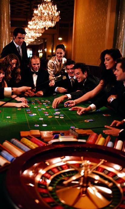 Casino Regeln analysiert - 99915