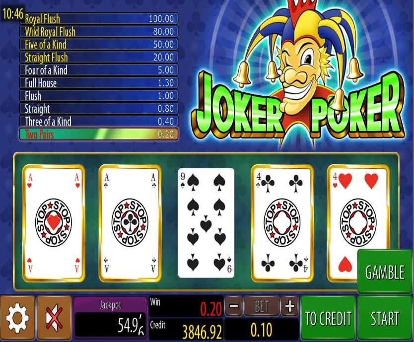 Casino Roulett - 60374