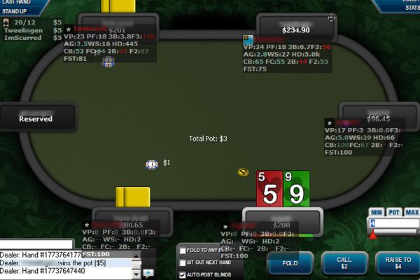 Casino Roulett spielen - 88388