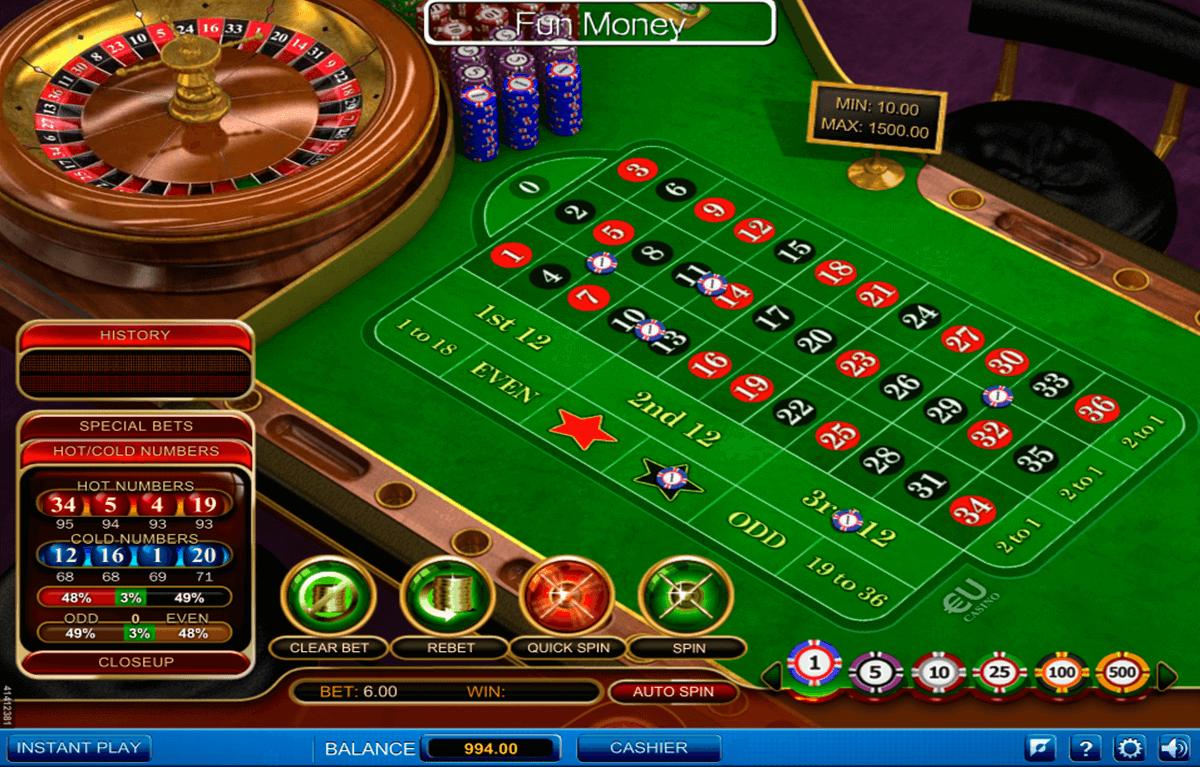 Casino Skills - 71024