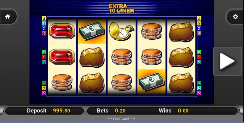 Casino Slots - 92167