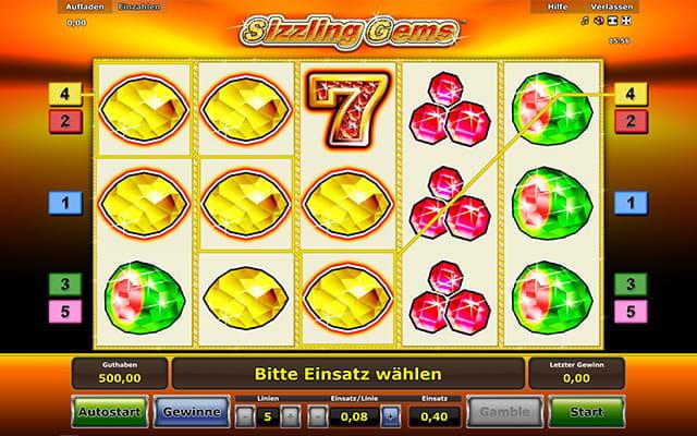 Casino Spiele aus Österreich - 39478