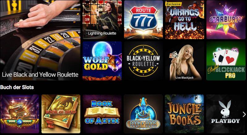 Casino Spiele - 79974