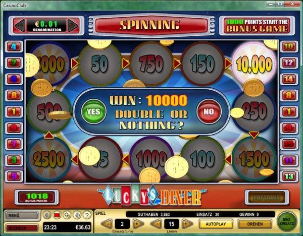 Casino Spiele kostenlos - 20674
