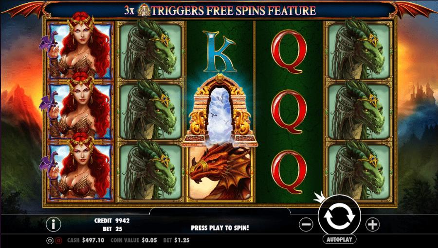 Casino Spiele kostenlos - 35716