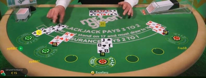 Casino Tipps Blackjack