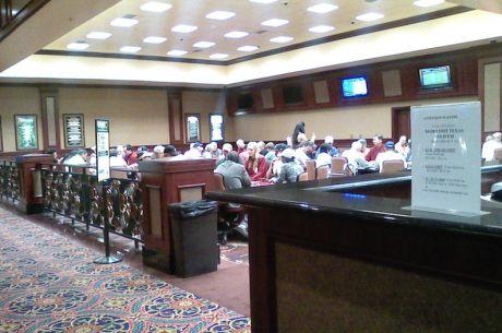 Casino tunier strategy - 5254