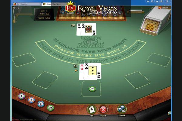 Roulette Beobachtungen Royal Vegas - 28223