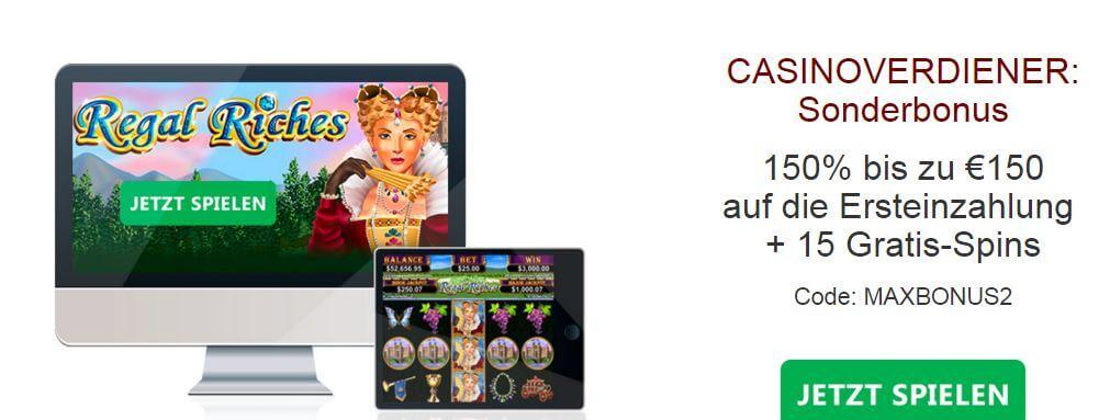 Casino an der Grenze - 29011