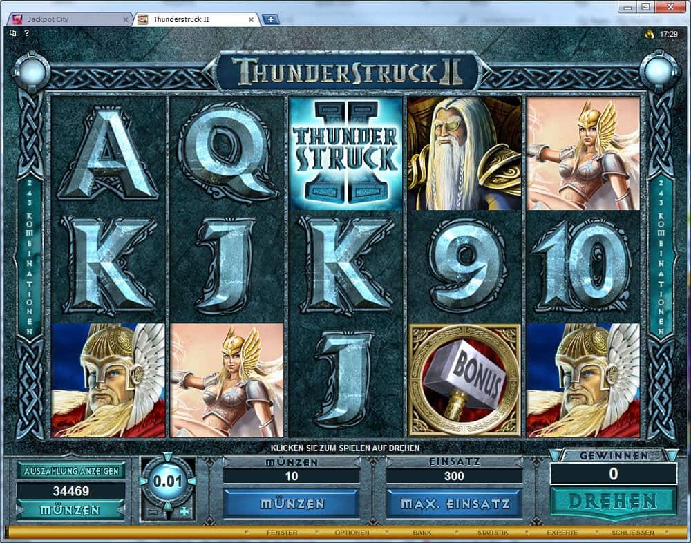 Online Casino Test - 54830
