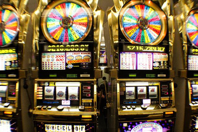 Las Vegas Spielautomaten Anleitung - 77051