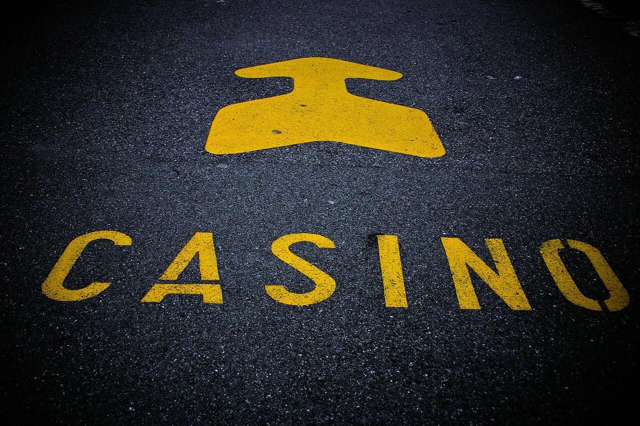 Casino für Einsteiger - 34135